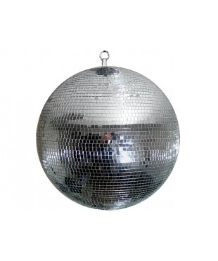 "Light Emotion MB20 Mirror Ball 20"" classic (50cm)"