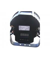 Light Emotion P645QUADO LED Outdoor IP65 Par 64 Can 15x5W RGBW Quad LEDs